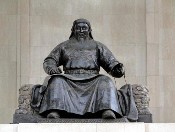 The history and positive contributions of the mongols