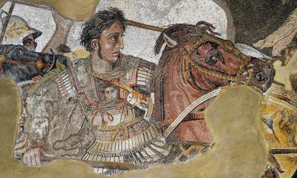 alexander the great was he truly Macedonian king alexander the great united greece,  in 325, after alexander had recovered, he and his army headed north along the rugged persian gulf,.