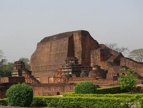Nalanda University Source: disha / Adobe Stock
