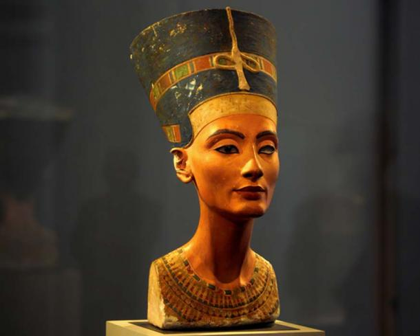 Imagination vs Reality: What if Nefertiti Was Not as Lovely as We are Expected to Believe?