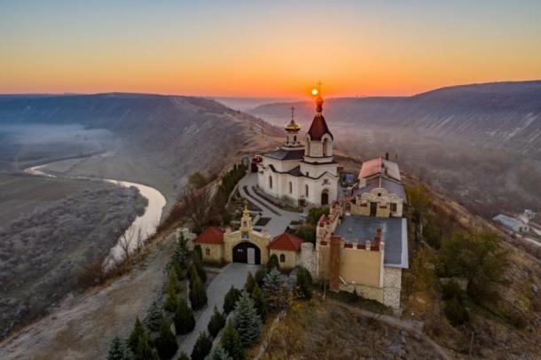 The Little-Known Treasure of Beautiful Moldova - Old Orhei
