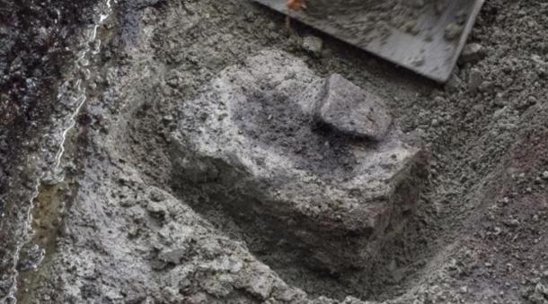 Oldest Human Footprints Yet Discovered In North America