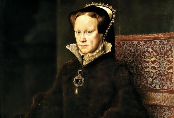 Bloody Mary The Marriage Reign And Death Of A Queen Of