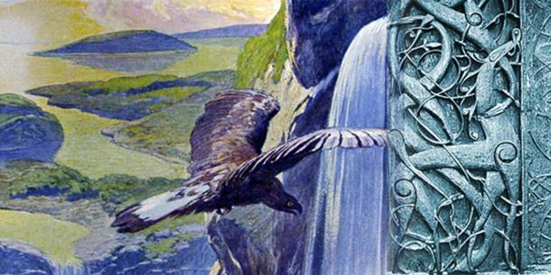 Ragnarok: Norse Account of Strange & Wonderful Land Doomed to Destruction – Part I