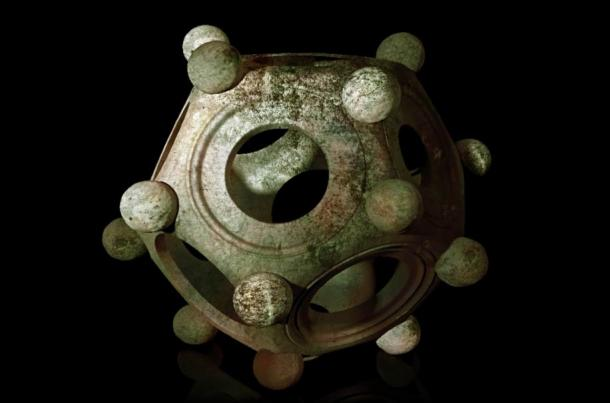 The enigma of the Roman dodecahedra