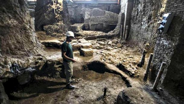 Archaeologists discover ancient Rome may have been much larger than previously believed