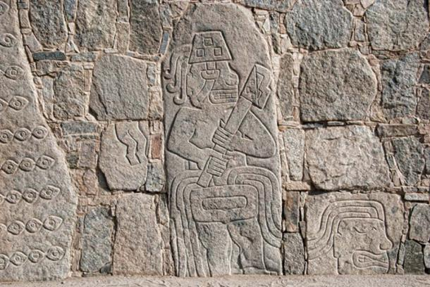The gruesome sacrifice carvings of cerro sechín