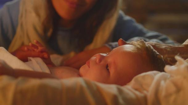 St Rumwold was an infant saint. Source: Framestock / Adobe Stock