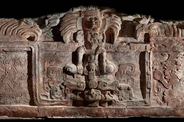 Remarkable Secret Tombs of Maya Snake Kings Reveal Fascinating Story
