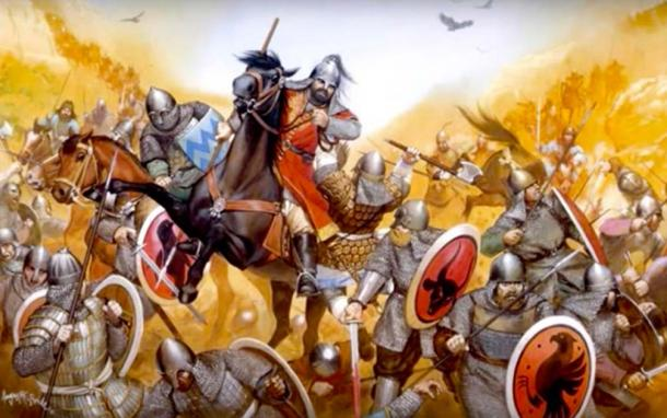 The Seljuks: Nomads Who Built an Empire and Took On Byzantine Power