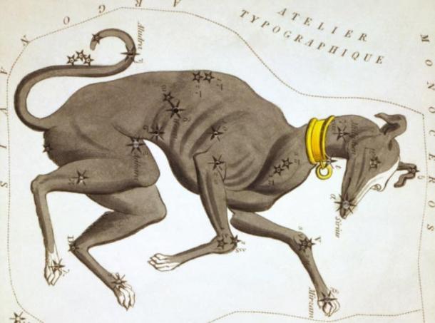 Mythology Names For Male Dogs