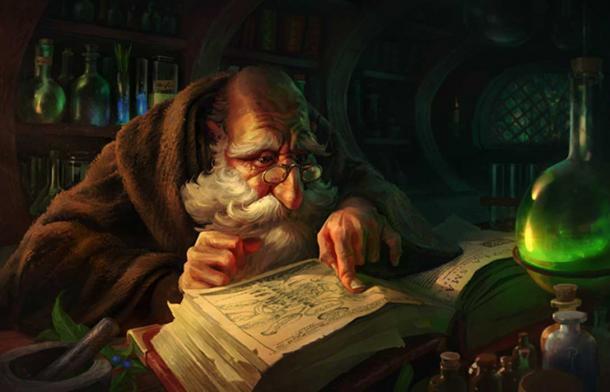 Spagyric Secrets of The Alchemists: Alchemy as Alternative Medicine