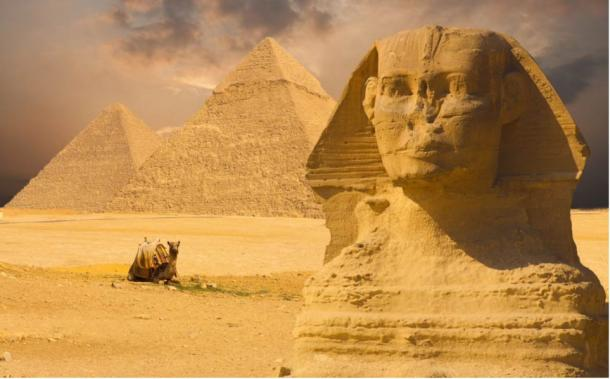 36,400 BC: The Historical time of the Zep Tepi Theory