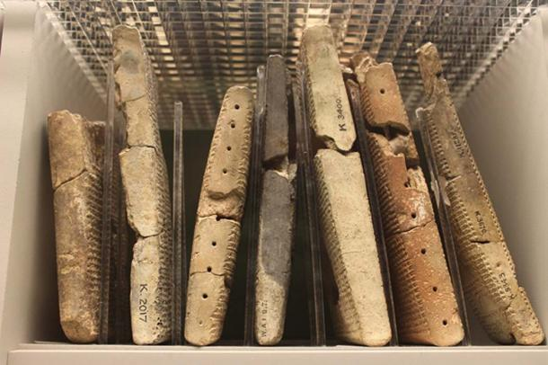 Sumerian Tablets: A Deeper Understanding of the Oldest Known Written Language