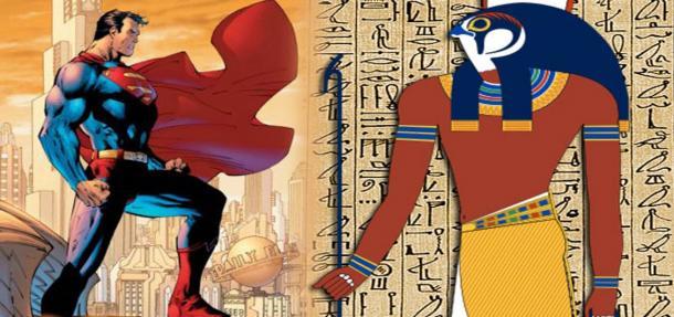 Horus Sun