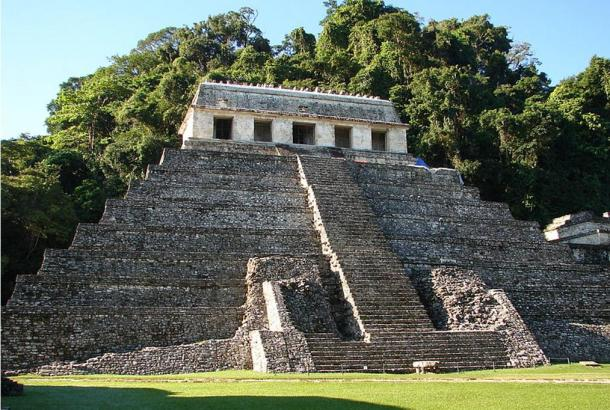Ancient Inscriptions Decoded at the Spectacular Temple of the Mayan King Pakal