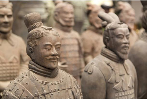 New Dig at First Emperor Mausoleum Expected to Yield up to 1400 More Terracotta Warriors