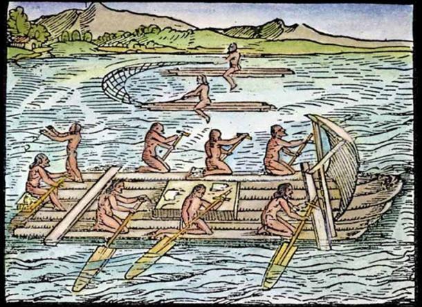 Pre-Columbian Explorers Settled the Bahamas Earlier Than Thought