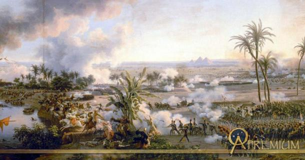 The Napoleonic Expedition to Egypt: The Path to Conquest and Glory – Part I