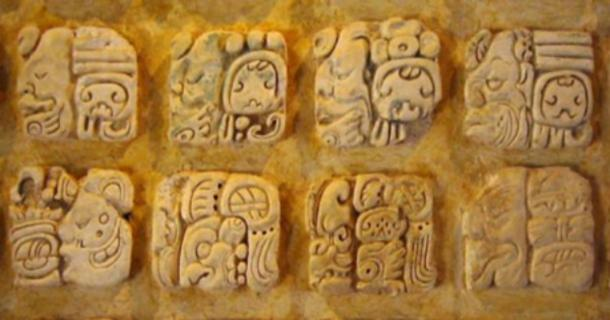 Linguists Are Finally Unravelling the Mysteries Trapped Within Mayan Hieroglyphs