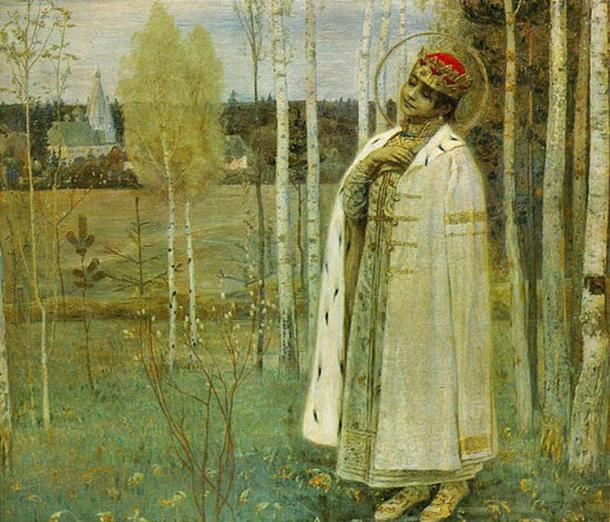 Dmitri of Uglich and the Three False Dmitris: One of the Most Bizarre Episodes in Russian History - Ancient Origins
