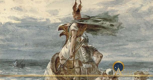 Viking Blots, Beserkers and Barbaric Blood Eagles