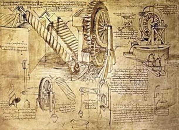 famous inventions from ancient rome - photo#18
