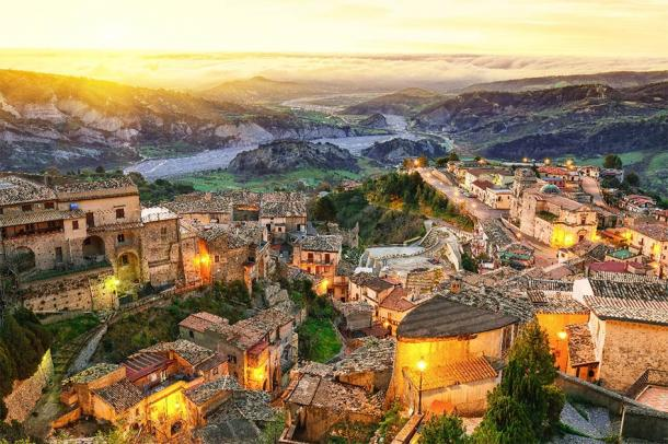 Italy's Ancient Home Scheme: Buy A Medieval Property For €1!
