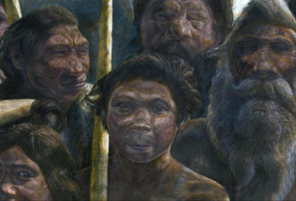 How Ancient Hominid Interbreeding has Shaped Humans Today