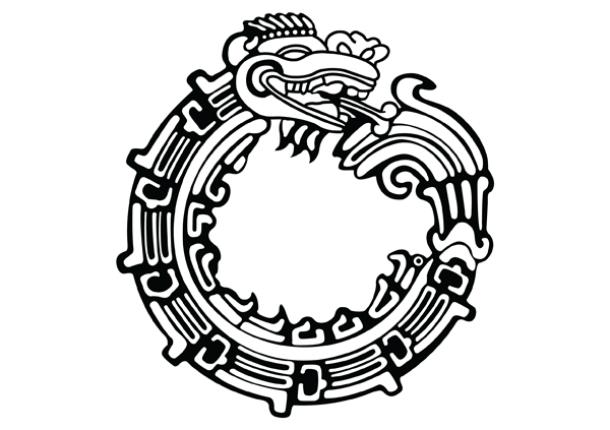 Aztec Creation myths  ...