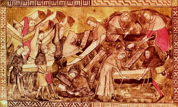 How did the Black Death affect the Muslim world? - Quora