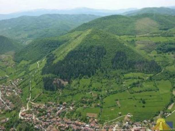 Bosnia Pyramids Complex older 20,000 more