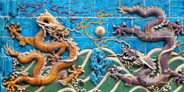 asian folklore essay