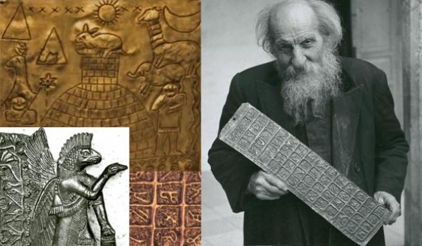 Father Crespi and the missing golden artifacts