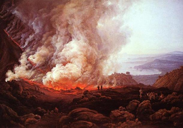Deadly Volcanoes: The Eruptions that Reshaped the World and Became Legends - Part II