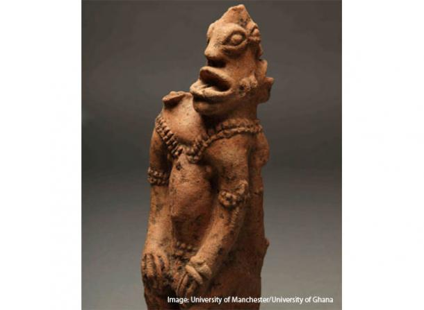 Nigeria | The Ancient Web  |African Artifacts From Ghana