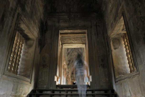 Malevolent Phantoms, Corpse Brides, and Ancestor Spirits: The Ancient Belief in Ghosts – PART I