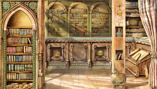 The House of Wisdom: One of the Greatest Libraries in History