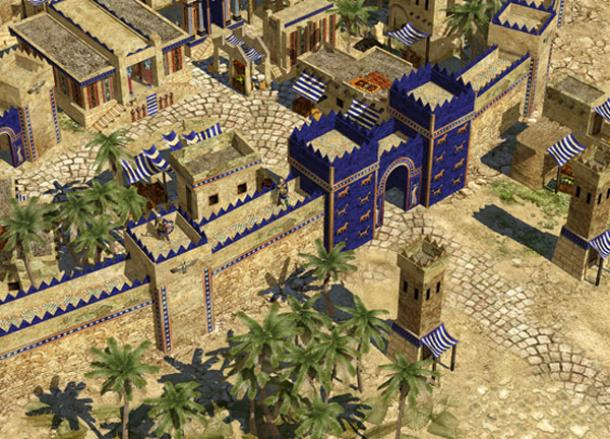 The Ishtar Gate and the Deities of Babylon | Ancient Origins