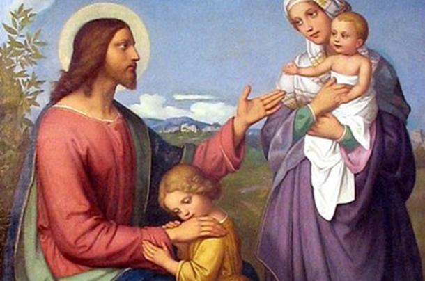 Transcription of ancient manuscript suggests Jesus married Mary Magdalene and had two children