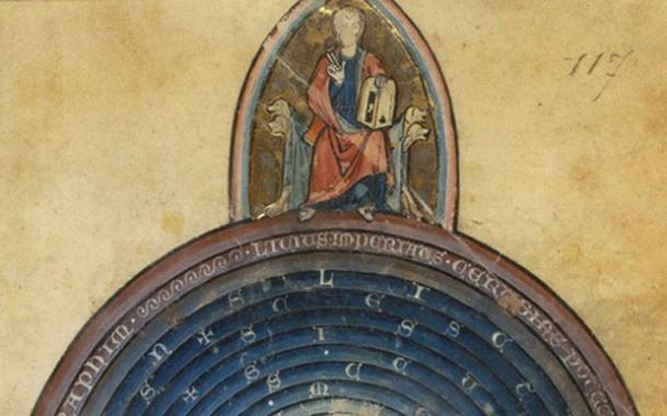 Image of the world - Medieval Theory of Multiple Universes
