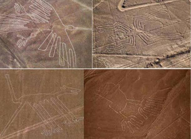 New Study suggests Nazca Lines formed Ancient Pilgrimage Route to Cahuachi Temple
