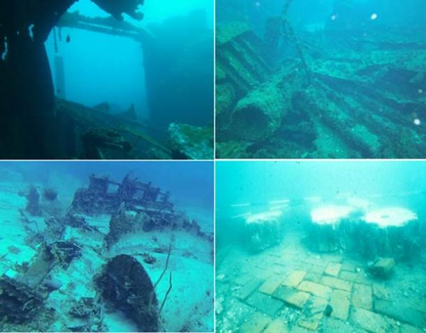 The Underwater Pirate City of Port Royal | Ancient Origins