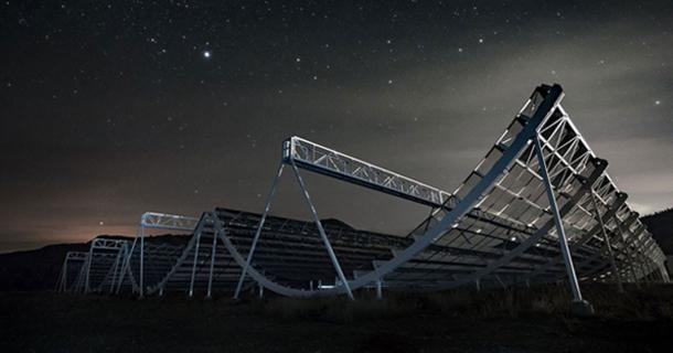 Baffled Scientists Struggle to Explain New Radio Signals from 1.5 Billion Light Years Away