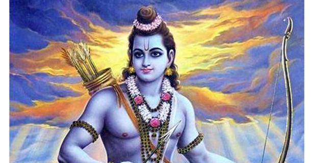 Was Rama Based on a Real Historical Figure? | Science and Technology