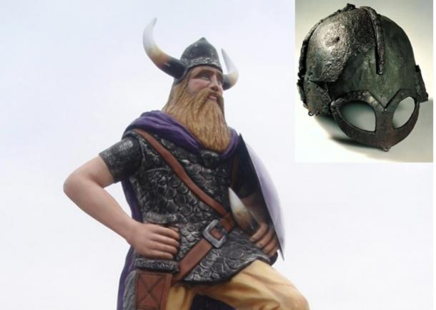 exposing the roots of the viking horned helmet myth