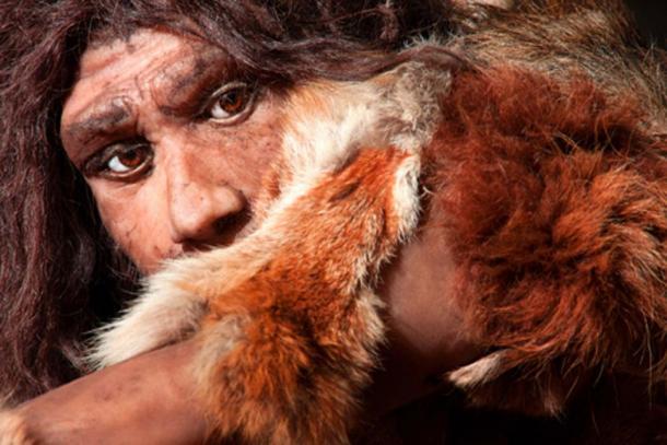 Ancient human. Credit: procy_ab / Adobe Stock