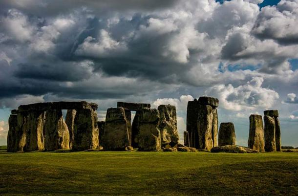 Stonehenge is not the only prehistoric monument that has been moved - but it is still unique