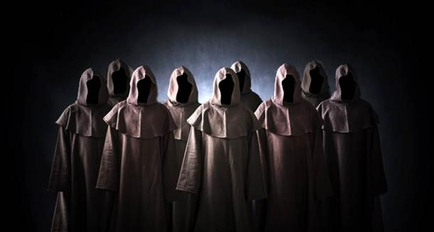 The Nine Unknown Men