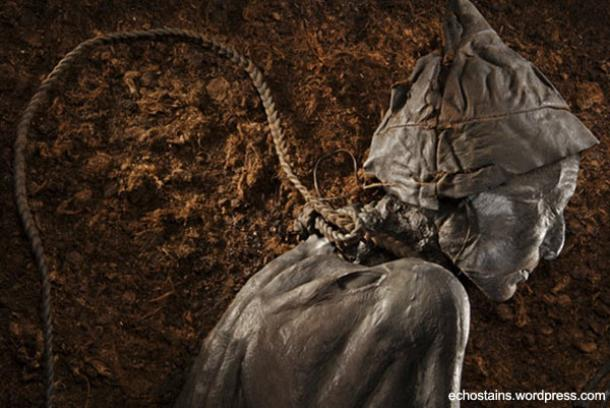 Tollund Man – the preserved face from Prehistoric Denmark and the ...